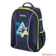 Рюкзак Herlitz Be Bag Airgo Space Men