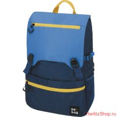 Рюкзак Herlitz Be Bag Be.Smart Navy