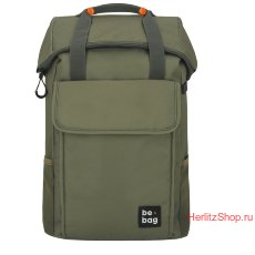 Рюкзак Herlitz Be Bag Be.Flexible Olive