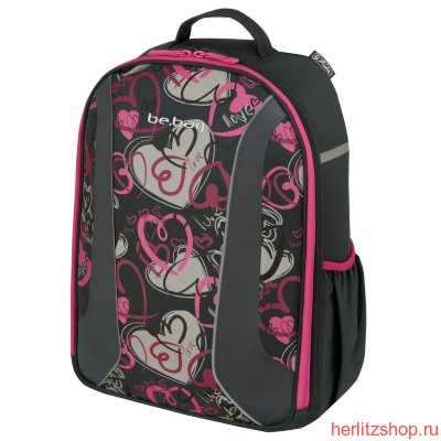 Рюкзак Herlitz Be Bag Airgo Hearts