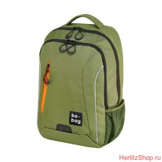 Рюкзак Herlitz Be Bag Be.Urban Chive Green